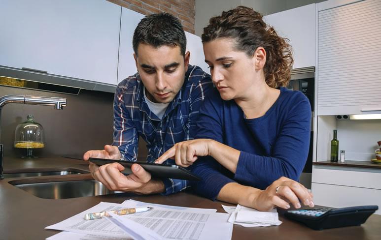 Why Millennials Fear Credit