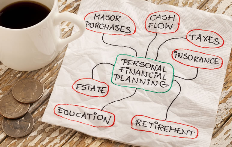 Money essentials for grownups