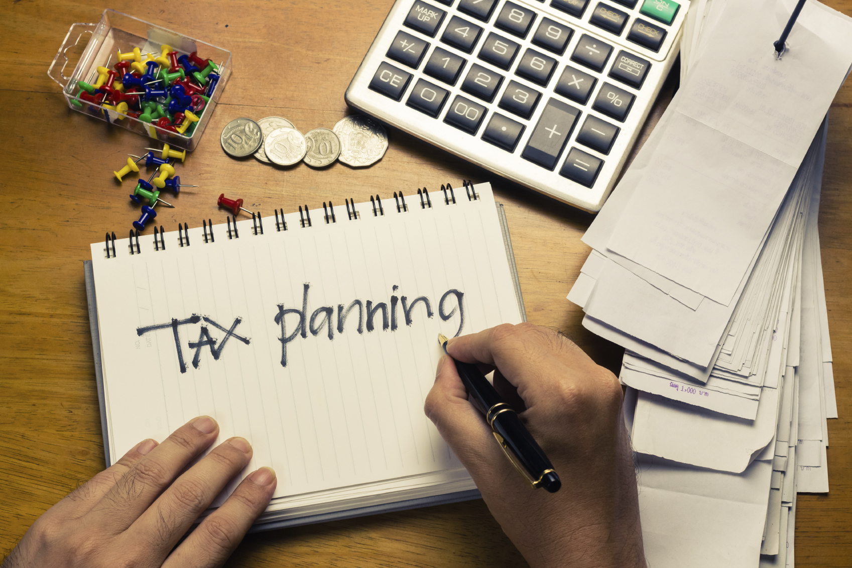 Simple Tips for a Stress-Free Tax Season