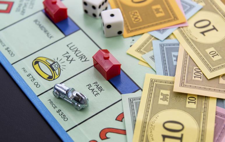 Turn Saving Money into a Game