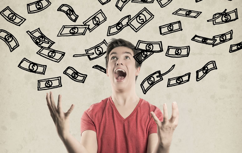 Six things about money every teen should know