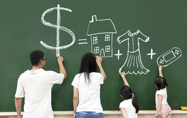 6 Essential Money Lessons for Kids