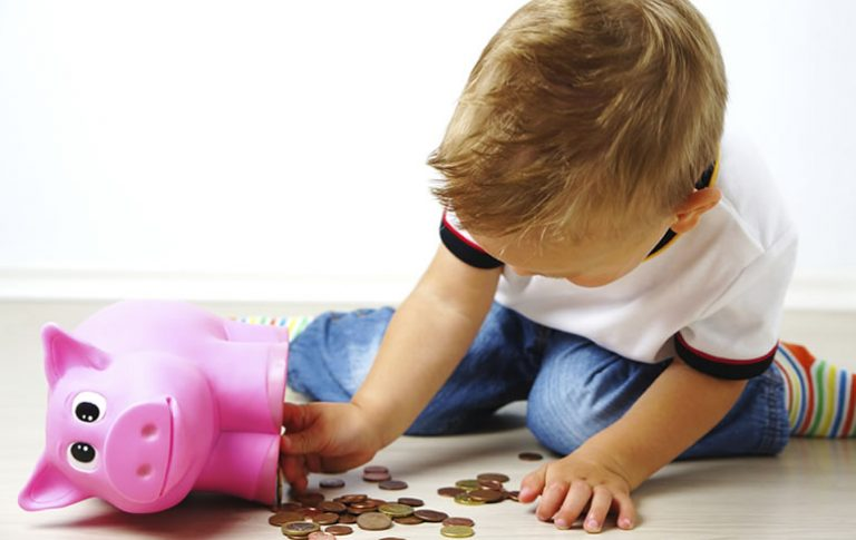 How to Save for Your Children's College When You're Still in Debt