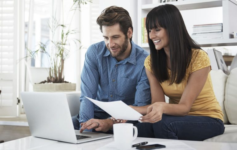 Now That You're Married, Should You Open a Joint Checking Account?