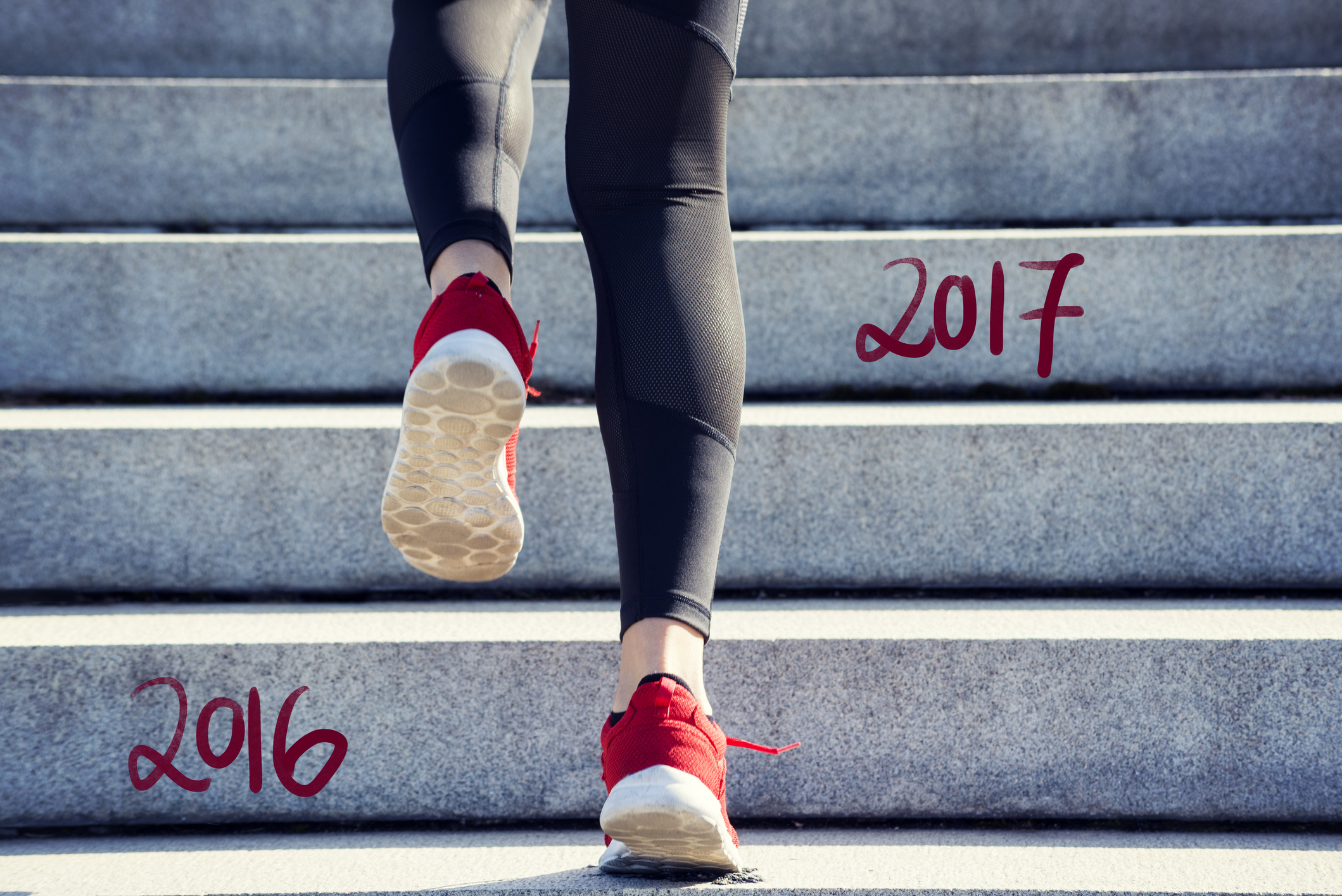 Four Steps to Healthy Finances in 2017